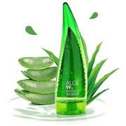 Универсальный гель с алоэ Holika Holika aloe 99% soothing gel 250ml