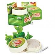 Травяная зубная паста отбеливающая PRIM PERFECT YimSiam (мята/зеленая) 25г