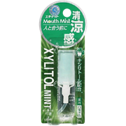 Освежитель для полости рта Lion Mouth Mist XYLITOL mint со вкусом ментола 5мл