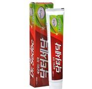 Зубная паста с маслом чайного дерева CJ LION Dr. Sedoc против бактерий 100 г