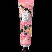 """Зубная паста для профилактики кариеса и пародонтита CJ Lion Eau De Oral saveur """"Мятная роза"""" 70 г"""