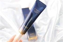 Крем для кожи глаз и лица с пептидами AHC Ultimate Real Eye Cream for Face 12ml