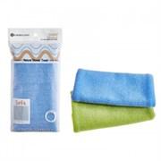 Мочалка для душа Clean&Beauty Natural Shower Towel 28х100