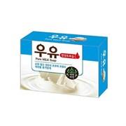 Косметическое мыло молочное MKH Pure Milk Soap 100г