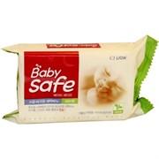 """Мыло для стирки детского белья CJ LION """"Baby Safe"""" с ароматом трав 190г"""