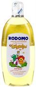 Шампунь детский LION Kodomo Gentle (с экстрактом ромашки) 3+ 200 мл