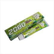 Детская зубная паста Dental Clinic Kids 2080 ЯБЛОКО 80г