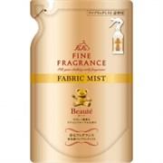 Кондиционер-спрей NISSAN FaFa Fine Fragrance Beaute для тканей c ароматом розы, ландыша, жасмина и леса, сменка 230 мл