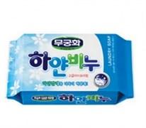 Хозяйственное мыло MKH (белое) 230 г
