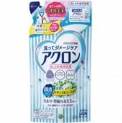 Жидкое средство Lion Acron для стирки деликатных тканей Аромат нежного мыла 400 мл (мягкая упаковка)