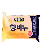 Ароматизирующее хозяйственное мыло Laundry soap для стирки и кипячения кусок 230 g