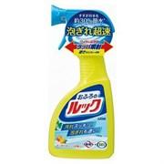 """Чистящее средство для ванной комнаты LION """"Look"""" с ароматом апельсина 400мл"""