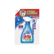 Чистящая спрей-пена для туалета Nihon Foam spray toilet МУ 1200мл