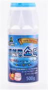 Универсальное чистящее средство из соды Sandokkaebi флакон, 500 гр
