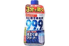 Средство для очистки барабанов стиральных машин ST (Чистота за 3 минуты) 550мл