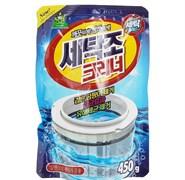 Sandokkaebi Se-Plus Средство для чистки барабана стиральной машины 450г (мягкая упаковка)