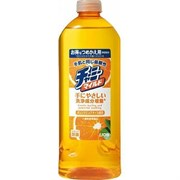 Средство для мытья посуды Lion  Charmy V Quick  с ароматом апельсина 400мл