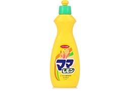 """Средство для мытья посуды Lion """"Mama Lemon"""" 380мл"""