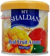 Гелевый освежитель воздуха ST My Shaldan «Манго» 80 гр