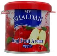 Гелевый освежитель воздуха ST My Shaldan «Яблоко» 80 гр