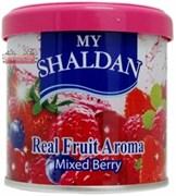 Гелевый освежитель воздуха ST My Shaldan «Ягодный микс» 80 гр