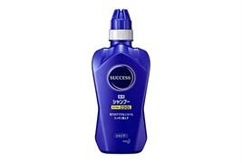 Мужской шампунь с охлаждающим эффектом против перхоти и зуда кожи головы KAO Success S2 Extra Cool (запасной блок) 300мл