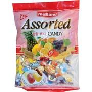 "Карамель Ассорти ""New Assorted Candy"", 300гр."