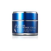 Премиум крем с гиалуроновой кислотой AHC Capture Hyaluronic Cream 50мл