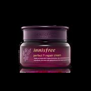 Комплексный омолаживающий крем для лица от 9 признаков старения INNISFREE Perfect 9 Repair Cream 60ml