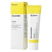 Питательный крем с высоким содержанием керамидов DR.JART+ Ceramidin Cream 50ml