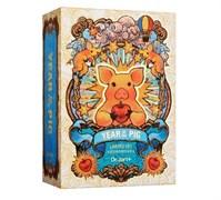 Лимитированный набор Осветляющий крем DR.JART+ Year Of The Pig Limited Set (5 items)