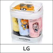 Набор миниатюр LG Minis Kakao Friends Travel Kit LIMITED EDITION