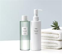 Набор средств для очищения кожи Huxley Cleansing Duo (очищающая вода Cleansing Water 200мл+ очищающий гель Cleansing Gel 200мл)