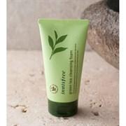 Увлажняющая пенка для умывания с зеленым чаем Innisfree Green Tea Cleansing Foam 80ml