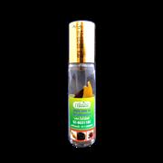 Жидкий масляный бальзам - ингалятор Green Herb с эфирными маслами и лекарственными растениями 8 мл.