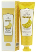 Крем для рук банановый Farmstay Banana Hand CREAM