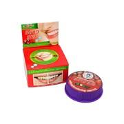 Травяная отбеливающая зубная паста с экстрактом Мангостина 5 Star Cosmetic