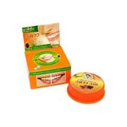Травяная отбеливающая зубная паста с экстрактом Папайи 5 Star Cosmetic