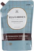 "Средство для мытья посуды LION Chamgreen Tea Garden ""Бергамот"", мягкая уп., 1250 гр"