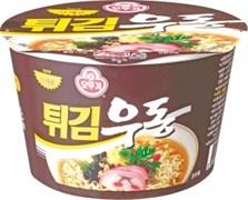 "Лапша ""Fried Udong"" со вкусом морепродуктов, 110гр."