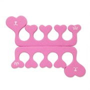 Разделитель пальцев для педикюра Etude House My Beauty Tool Lovely Etti Toe Separator