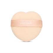 Очищающий спонж для лица Etude House My Beauty Tool Peach Shape Face Cleansing Puff