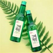 Увлажняющий противовоспалительный тонер для лица Label Young Shocking Soju Skin 310мл