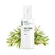 Эмульсия с чайным деревом для проблемной и жирной кожи A'PIEU Nonco Tea Tree Emulsion 210ml