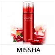 Интенсивное антивозрастное молочко для лица MISSHA Time Revolution Vitality Lotion 130ml