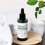 Сыворотка с кислотами для проблемной кожи Some By Mi AHA-BHA-PHA 30 Days Miracle Serum 50мл