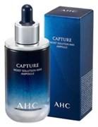 Увлажняющая антивозрастная ампульная сыворотка AHC Capture Moist Solution Max Ampoule 100ml