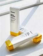 Ухаживающий и корректирующий тон кожи санскрин для лица Dr.Jart+ Every Sun Day Sunblock SPF50+/PA+++  + очищающая пенка для умывания 30мл
