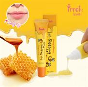 Бальзам-ночная маска для губ PRRETI Honey&Berry Lip Sleeping Mask 15 гр