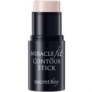 Контурный стик Secret Key 01 Miracle Fit Contour Stick Highlighting Soft Beam 6,5гр